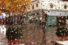 Danas u BiH oblačno i kišovito vrijeme