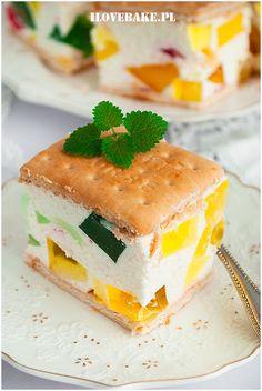 Dessert Recipes, Desserts, Tiramisu, Oreo, Panna Cotta, Cheesecake, Food And Drink, Pavlova, Pudding