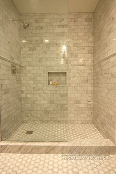 Newport Coast Classic - traditional - Bathroom - San Diego - Cabochon Surfaces & Fixtures