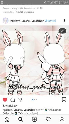 I will soon make the male version, even though these arent mine Club Outfits, Girl Outfits, Twin Outfits, Cute Wallpaper Backgrounds, Cute Wallpapers, Kawaii Drawings, Cute Drawings, Chibi Kawaii, Clothing Sketches