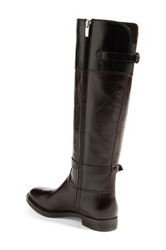 74983306f5b7 Eero Leather Boot - Extended Calf by Enzo Angiolini on  nordstrom rack  Calves