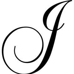 Printable Letter J in Cursive Writing   Ideas   Cursive ...