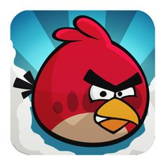 angry birds icon - Google Search