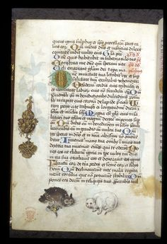f. 321  / Book of Hours, Use of Worms, with elements of a Breviary, Germany, c. 1475 - c. 1485