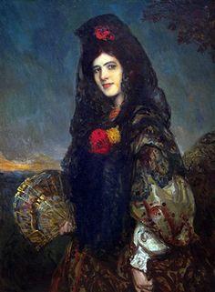 By Gonzalo Bilbao Martínez (Spanish, 1860 - 1938)