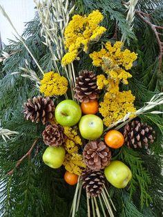 Thanksgiving Wreaths, Autumn Wreaths, Holiday Wreaths, Thanksgiving Decorations, Christmas Decorations, Acorn Wreath, Twig Wreath, Wreaths For Front Door, Door Wreaths