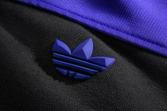 The new Sport Luxe apparel collection from adidas Originalsconsists of a range of hoodies,