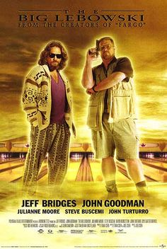 "The Coen Brothers', ""The Big Lebowski"""
