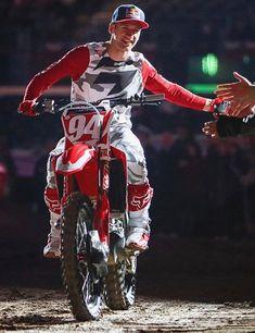 Ken Roczen, Monster Energy, Girls 4, 4 Life, Country Girls, Motocross, Champion, Racing, Running