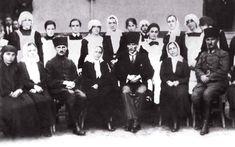 Baktıkça Özleminizi Arttıracak Atatürk'ün Az Bilinen 19 Fotoğrafı | MustafaKemâlim
