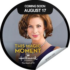 This Magic Moment Coming Soon