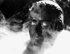"""Martin Sheen, en """"Apocalypse Now"""", 1979"""