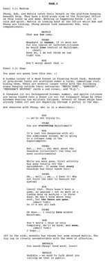 script writing tutorial Scriptwriting essentials when you're new to writing, just getting to the end of that first script is really hard this section of the website is for those who want.