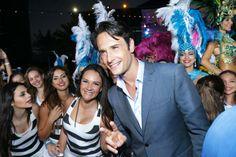 Première Miami Beach - Rio 2 Missione Amazzonia