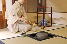 Book your adventure - 									Welcome to the tea room just a 1 minute walk from Kinkakuji temple, one of the world heritage sites in Kyoto.  You can learn the spirit of CHA-DO, and watch a traditional Japanese tea ceremony performed by a lecturer of Urasenke, which is one of the most famous tea schools in Japan. Traditional Japanese dried sweets are served, and you can learn how to make your own powdered green tea