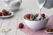 Un petit-déjeuner hyperprotéiné en dix recettes