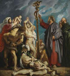 Moses: Legendary herper...