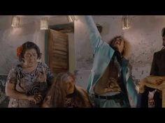 """Nico Vázquez llega al cine y presenta el trailer de su película """"Por un puñado de pelos"""" http://www.ratingcero.com/c101441"""