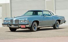 1977 Pontiac Grand Prix LJ