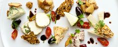 Raw Food Diet: Serving Raw Tree Nut Cheese