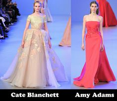 Elie Saab Spring 2014 Couture Red Carpet Wish List