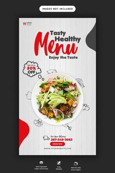 Food Graphic Design, Food Poster Design, Creative Poster Design, Food Design, Food Packaging Design, Packaging Design Inspiration, Roll Up Design, Food Banner, Restaurant Menu Design