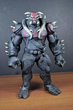 Kurse Movie Version (Marvel Legends) Custom Action Figure
