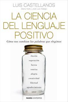 Este libro propone un camino que se inicia con la toma de conciencia del lenguaje que utilizamos con nosotros y con los demás, para continuar con ejercicios y entrenamientos que nos permiten construir un hábito de utilización del lenguaje positivo en nuestra vida cotidiana.