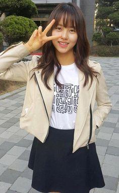Korean Actresses, Korean Actors, Korean Celebrities, Cute Korean, Korean Girl, Asian Girl, Kim So Hyun Fashion, Korean Fashion, Girls Fashion Clothes
