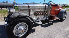 1928 Rolls-Royce Custom Speedster