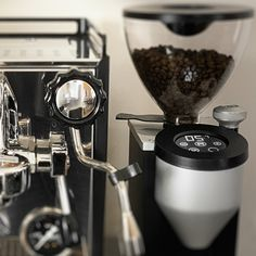 This release features 110 recordings of a high-end, hand-built Italian espresso machine and commercial-grade coffee grinder. All functions of the machines were recorded including brewing coffee, steaming milk, steam/hot water wands, water boiler, pump, grinder and other coffee prep accessories. The library is great for traditional coffee prep/cafe ambience, and also easy to turn into experimental steam punk mechanical type sounds. All content was captured with a Sanken CSS-5 Stereo Shotgun…