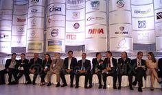 Se llevó a cabo la inauguración del Sexto Congreso Internacional de Transporte (El desafío de la movilidad y la Gestión de la Ciudad).
