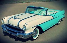Cool car...love the colors