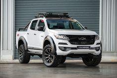 Conexão Automotiva: Face-lift da Chevrolet Colorado (vulgo S10) é apresentado na Tailândia e chega dia 4 ao Brasil                                                                                                                                                                                 Mais