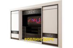 Шкаф со встроенным телевизором на заказ фото цены роллингдор.