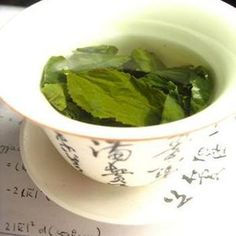 Green tea... can it really help you lose weight?