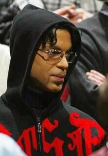 Prince - #TrayvonMartin