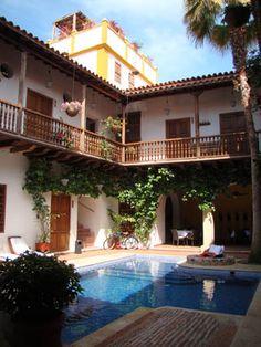 Hotel Boutique Casa del Arzobispado