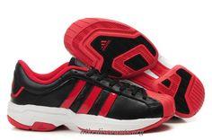 Adidas SS2G- Black/Red/White