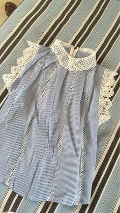 Baby Girl Dress Design, Girls Frock Design, Kids Frocks Design, Baby Frocks Designs, Girls Dresses Sewing, Toddler Girl Dresses, Little Girl Dresses, Girls Fashion Clothes, Kids Fashion