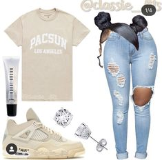 Baddie Outfits Casual, Swag Outfits For Girls, Cute Outfits For School, Teenage Girl Outfits, Cute Swag Outfits, Cute Comfy Outfits, Dope Outfits, Teen Fashion Outfits, Girly Outfits