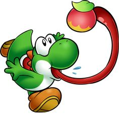 maybe the cutest Green heroe I got! for all yoshi Fans! Yoshi, Rapid Transit, Drawing Games, Mario And Luigi, Stained Glass Projects, Super Mario Bros, Mushrooms, Bowser, Trapper Keeper