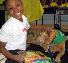 Sit Stay Read - Happy Tales for Wagging Tails at The Literacy Site