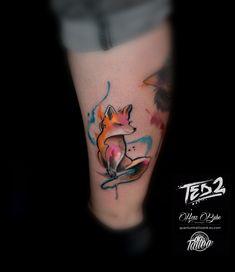 Watercolor Tattoo,Watercolor,Tattoo,watercolour tattoo,fux,fuchs,tattoo,watercolors,colors,ted2,ted bartnik,tattoo colors,tattoo watercolor,tattoo watercolors,lis tattoo,sticker tattoo,fuchs tattoo,fox tattoo,fox,füchse,fuchs girl tattoo,tattoo design,best tattoo,tattoo dortmund,tattoo berlin,wald tattoo,fuchsia,ted2,ted bartnik,surf-ink-tattoo,believa tattoo,best style tattoo, Watercolor Tattoo Words, Watercolor Art Face, Wörter Tattoos, Word Tattoos, Blue Tattoo, Fox Tattoo, Fuchs Tattoo, Aquarell Tattoos, Art Videos For Kids