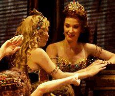 Phantoms of the Opera