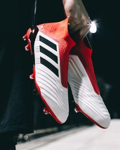 promo code 178a9 3e3ea The new adidasfootball Cold Blooded Predator 18. Available now with