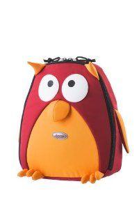 samsonite sammies owl - Szukaj w Google