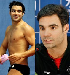 Alexandre Despatie -  what is it about French-Canadian men?