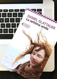 Alla fine non ho resistito alla curiosità di leggere il seguito del romanzo 'Le ho mai raccontato del vento del Nord' di Daniel Glattauer, e mi sono tuffata nella Settima onda! Nuova recensione online su BooksCafè! :) Buona lettura laurArt La settima onda – Daniel Glattauer