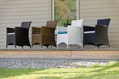 Sessel MELBOURNE Mit Kunststoffgeflecht In Loomoptik Des Möbelherstellers  Stern Vereint Viele Tolle Eigenschaften: Er Ist